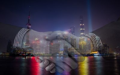 New Zealand and China sign upgraded free trade agreement